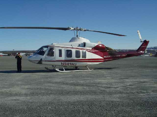 Huey Helicopter For Sale >> heliweb.ca BELL214ST pictures and videos