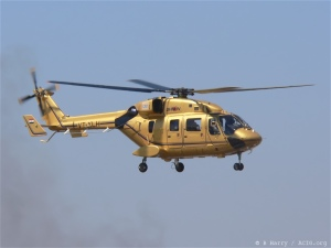 hal advanced light helico