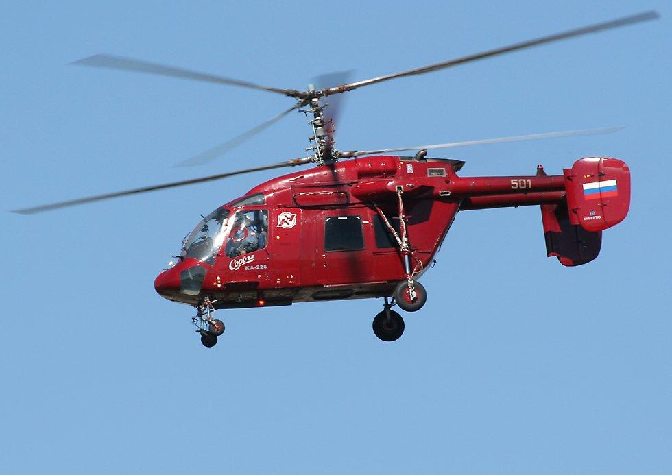 Elicottero Kamov : Heliweb kamov ka pictures and videos
